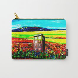 tardis enchanting Carry-All Pouch