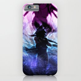 Soul Eater iPhone Case