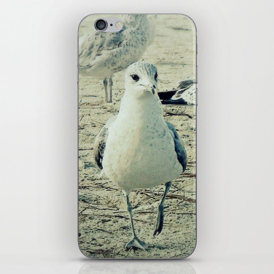There's Always One iPhone & iPod Skin
