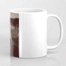 The Past Coffee Mug