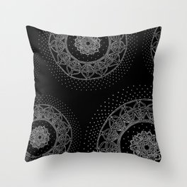 Allowing Throw Pillow