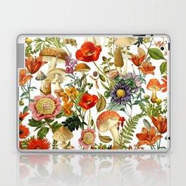 Mushroom Dreams 2 Laptop & iPad Skin