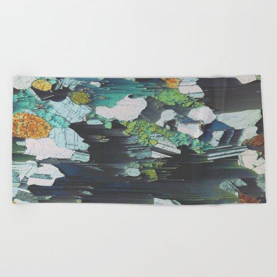LEXOMIL Beach Towel