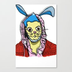 Trix are for kids Canvas Print