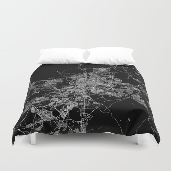 Madrid Duvet Cover