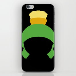 Marvin iPhone Skin