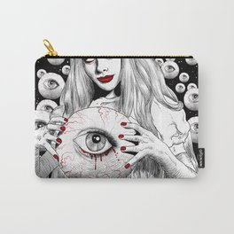 Spirits Of The Dead Carry-All Pouch