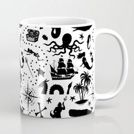 High Seas Adventure Coffee Mug