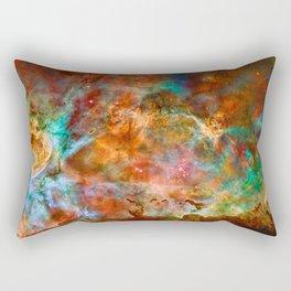 Carina Nebula Space Beauty Rectangular Pillow