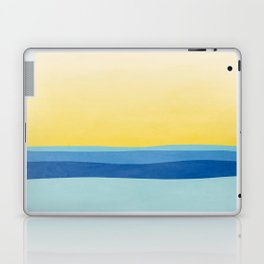 Summertime Laptop & iPad Skin