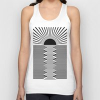 sunrise Tank Tops featuring Sunrise by Alfani Photography