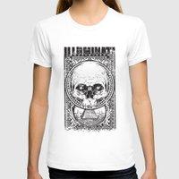 illuminati T-shirts featuring Illuminati by Tshirt-Factory