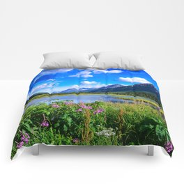 God's Country - IV Comforters