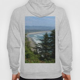 An Endless Costal View Hoody