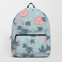 Fashion berries pattern design Backpack
