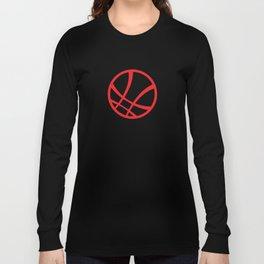 Sanctum Sanctorum (Red) Long Sleeve T-shirt