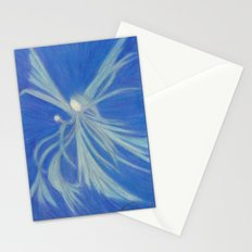 An Angel Came Down Stationery Cards