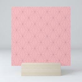 Haori: Sixstar Mini Art Print