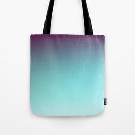 AQUA / Plain Soft Mood Color Blends / iPhone Case Tote Bag