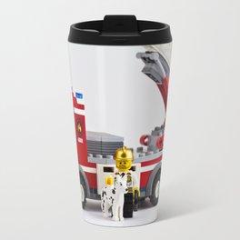 Fireman Sam Travel Mug