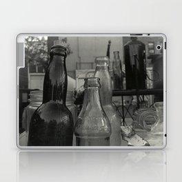 Bottles Laptop & iPad Skin