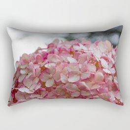 Hydrangea 2 Rectangular Pillow