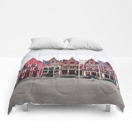 Brugges Comforters