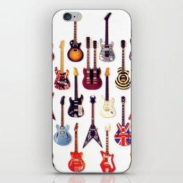 Guitar Life iPhone Skin