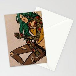 Sunsets Stationery Cards
