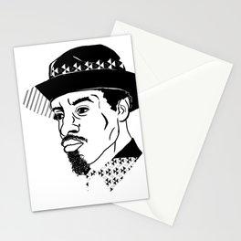 Mr 3000 Stationery Cards