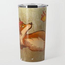 FireFox Travel Mug