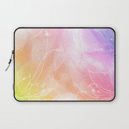 Butterfly Moon Laptop Sleeve