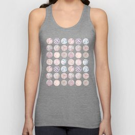 Microbe Collection Unisex Tank Top