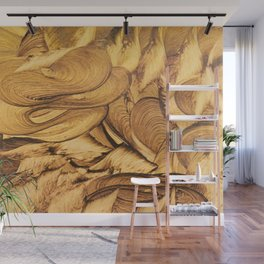 Queen of Cups Wall Mural
