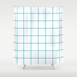 The Laboratorian Shower Curtain