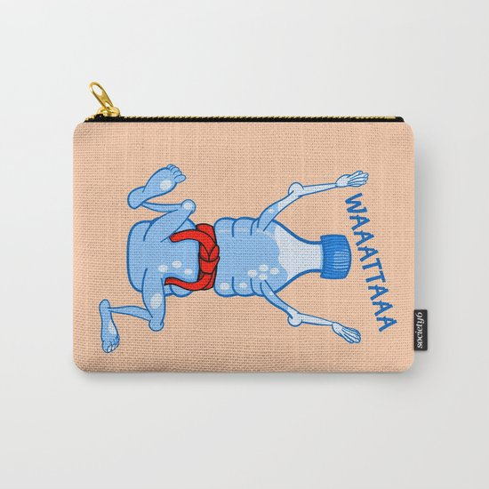 Water Karate Carry-All Pouch