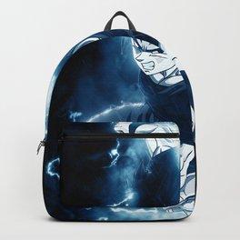 Gohan Goku Vegeta Dragon Ball Backpack