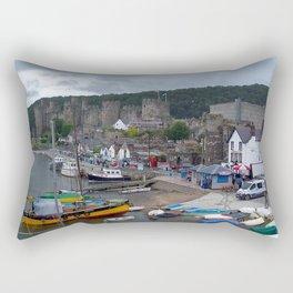 Conway Rectangular Pillow