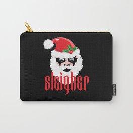 Sleigher | Christmas Xmas Parody Carry-All Pouch
