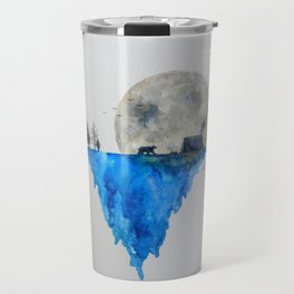 I Know What You Did Last Summer Travel Mug