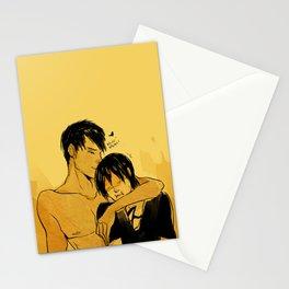Mwah Mwah Stationery Cards