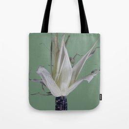 Dancing corn Tote Bag