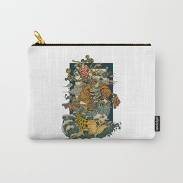 Oni Carry-All Pouch
