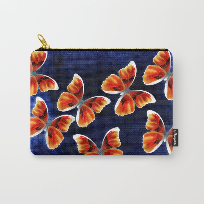 MORPHO Carry-All Pouch