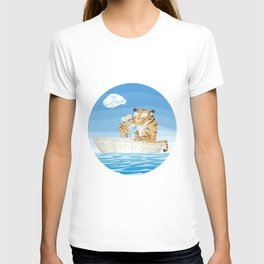 lifeofpi T-shirt