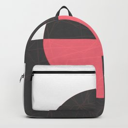 Bloody Lunar Eclipse Backpack
