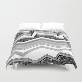 up-down Duvet Cover