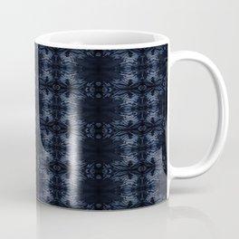 Death Driver Pattern (Medium) Coffee Mug