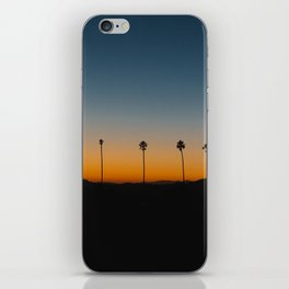 Palm Sunday iPhone Skin