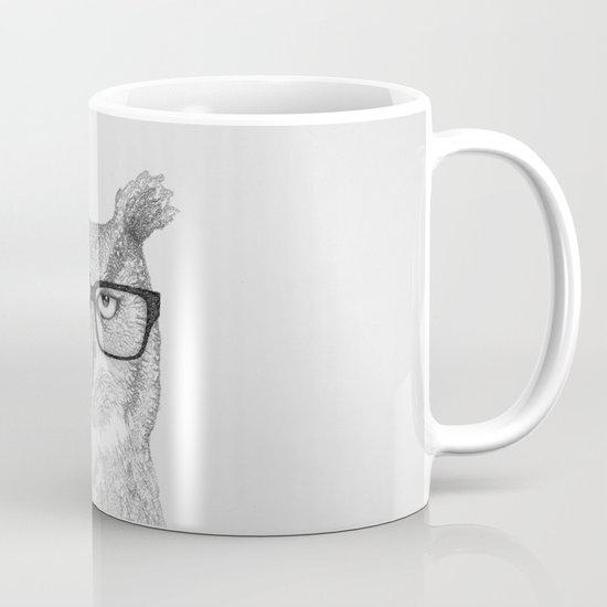 Earnest Mug